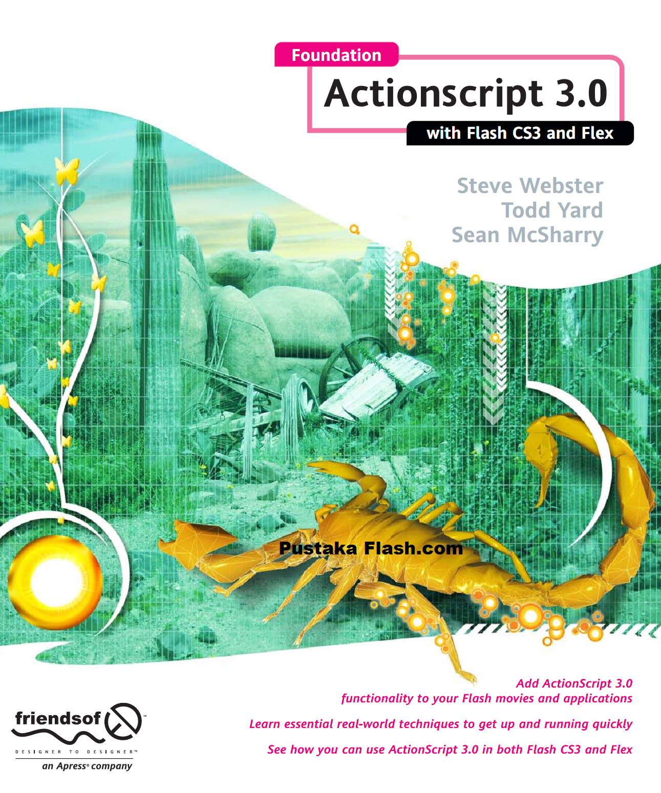 actionscript 3 ebook