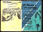 dibujos Canarios
