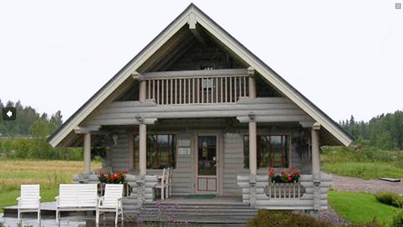 Timber frame house plans timber frame houses for A frame cottage plans