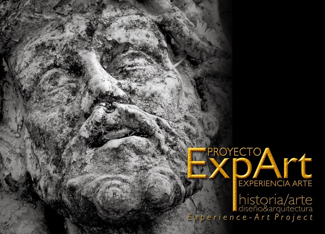 Proyecto Experiencia Arte | Experience-Art Project