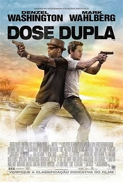 2 Guns 2013 poster