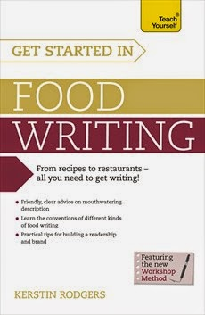 Get Started In Food Writing: Teach Yourself