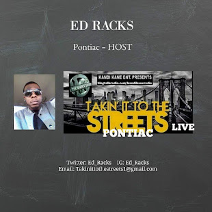 Ed Racks