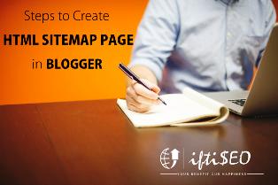 Membuat Sitemap (Daftar Isi Blog) Tabel Fast Loading