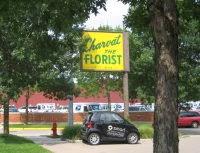 Charvat the Florist