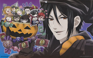 Halloween HD wallpapers - 028