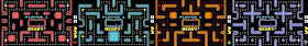 Arcade Boards 0-3