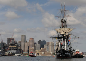 USS CONSTITUTION COMMERATES THE WAR OF 1812
