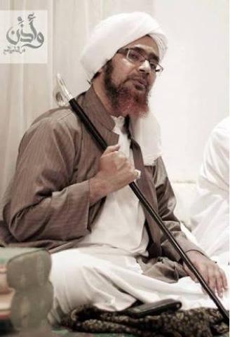 Ceramah Habib Umar