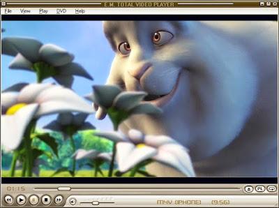 تحميل برنامج لتشغيل جميع صيغ الفيديو المختلفة Total Video Player Download