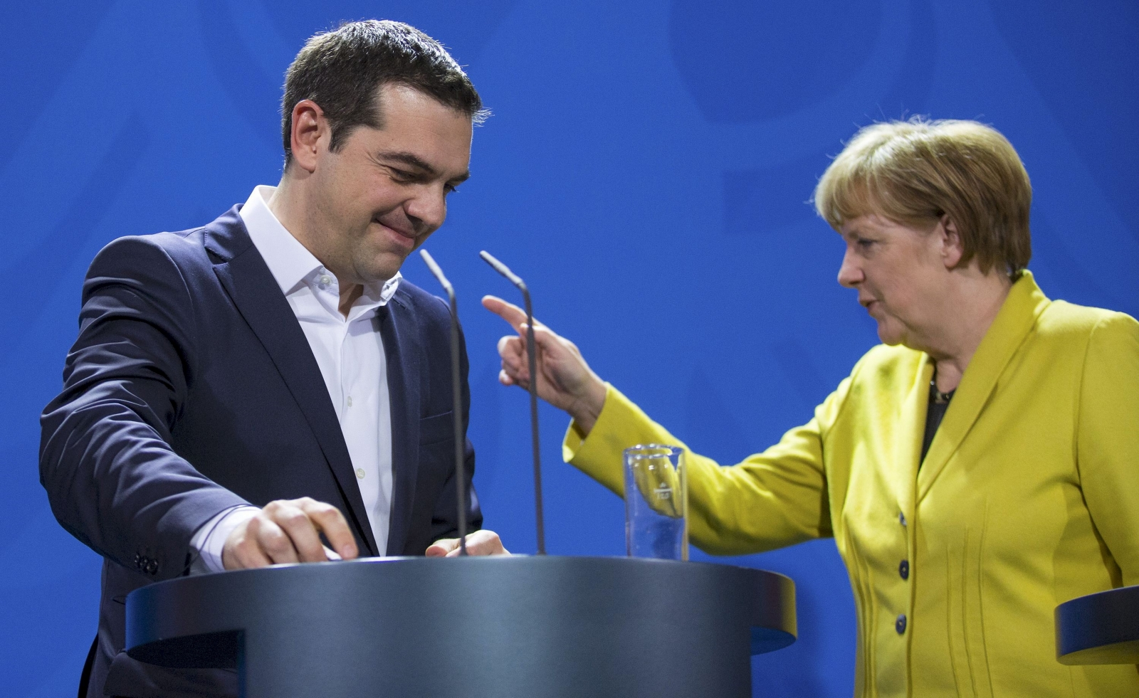 Germany made €100bn profit on Greek crisis – study
