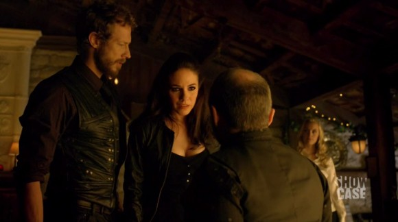Lost girl season 3 episode 6 the kenzi scale daily tv shows for