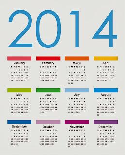 printing calendar