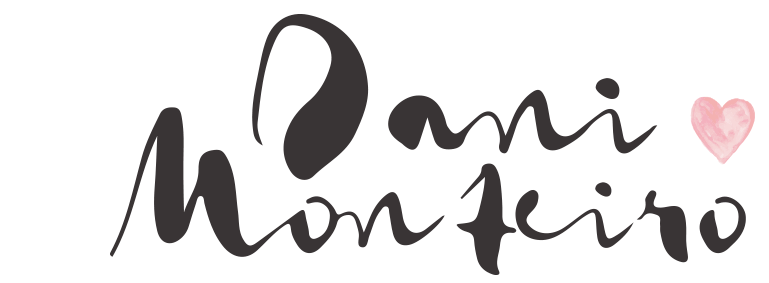 Dani Monteiro Blog