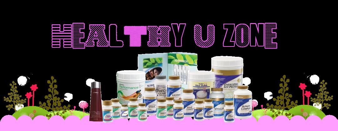 Healthy U Zone