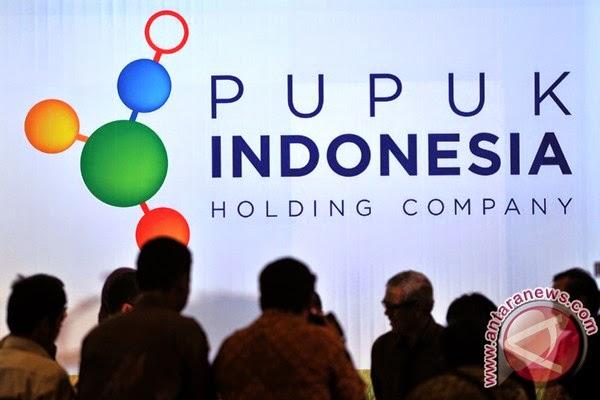 Pupuk Indonesia tawarkan obligasi senilai Rp3,7 triliun