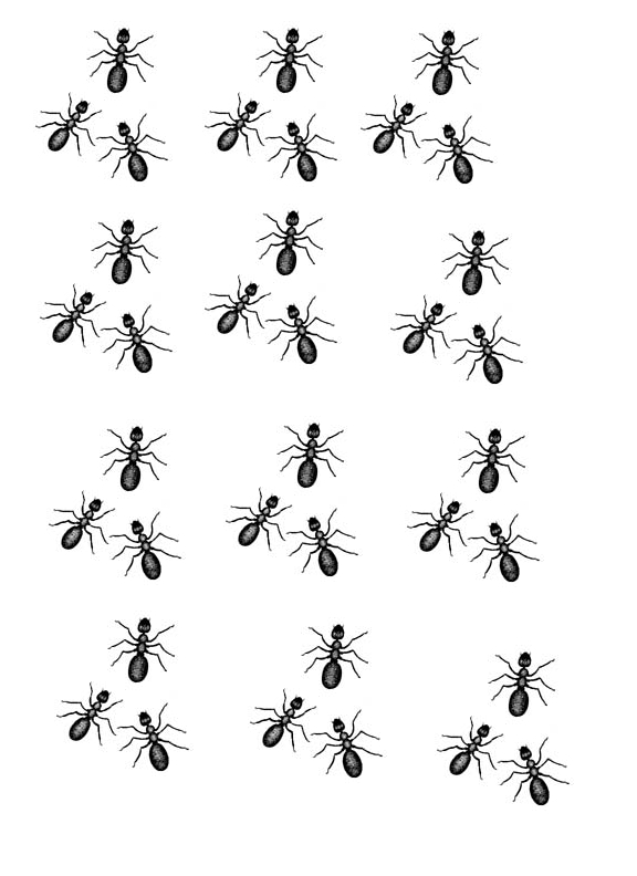 Old Fashioned image pertaining to ant printable