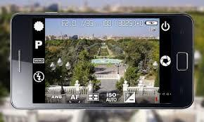 Camera FV-5 v2.56 APK Android