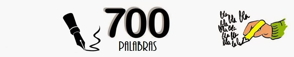 700 palabras