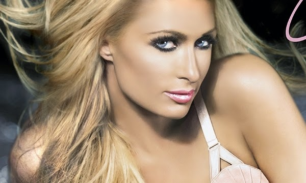 Come Alive Paris Hilton