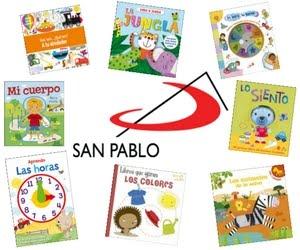 LIBROS EDUCATIVOS PRECIOSOS