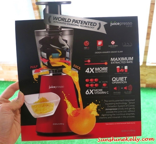 Captivating Coway Slow Juicer For Maximum Efficiency ·  Http://4.bp.blogspot.com/ OLkRvDhP0xM/U Nice Design