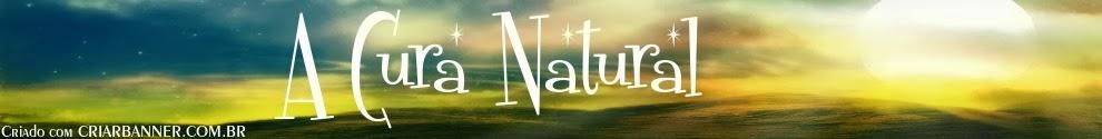 A Cura Natural