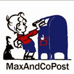 Max and Co Post