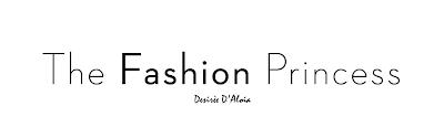 The Fashion Princess