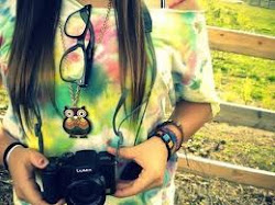 I love photography~