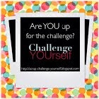 CHALLENGE YOUrself Blog