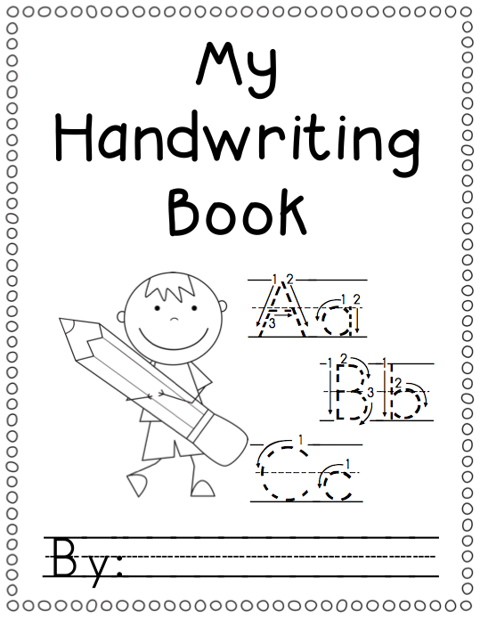 Ship Shape First Grade Hurray For Handwriting