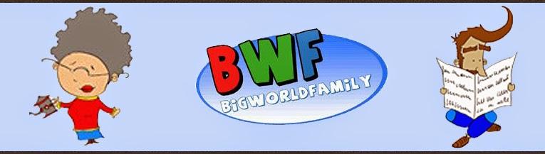 Freizeitgestaltung mit Bigworldfamily