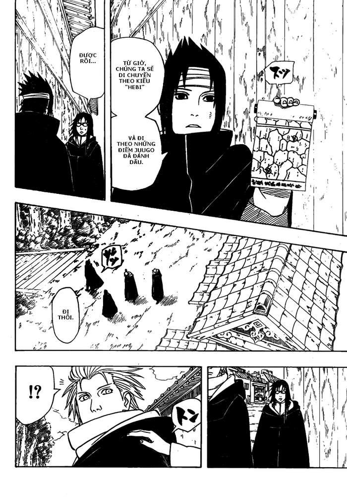 Naruto - Chapter 365 - Pic 9