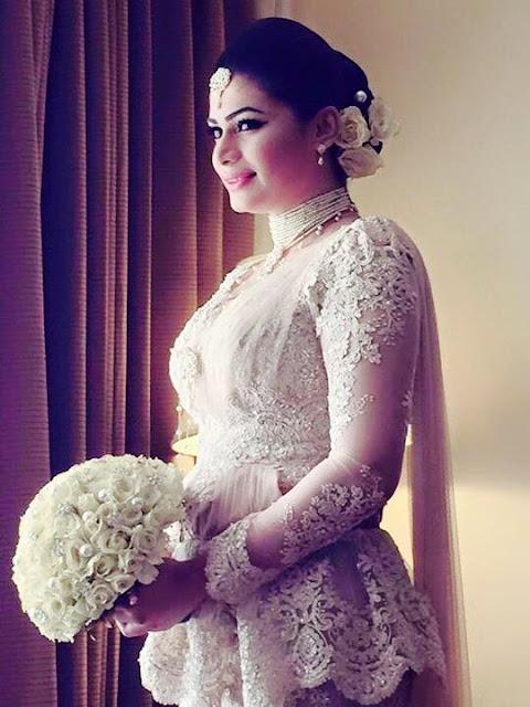 Hirunika Premachandra's Wedding Engagement   Sri Lanka Hot ...