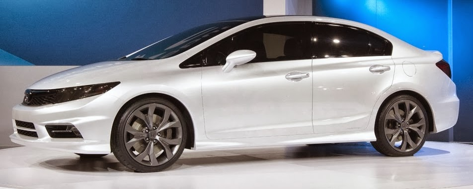 Honda Civic 2014 Price in Pakistan & USA-Honda car price-Honda-civic