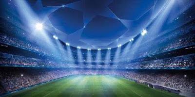 Jadwal Pertandingan 16 Liga Champions