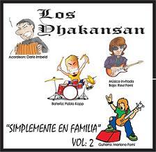 Los Dhakansan