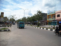 Kota Siak Sri Indrapura Kabupaten Bumi Nusantara