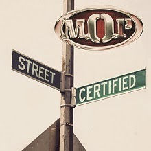 M.O.P. - Street Certified (Review)
