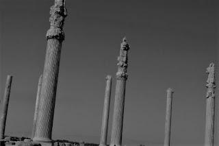 Mauryan Pillars