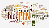 Words connected together that describe PLN's