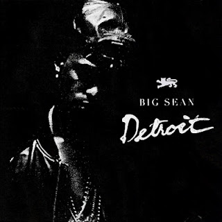 Big Sean - All I Know Lyrics