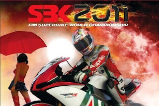 SBK 2011 Superbike Game