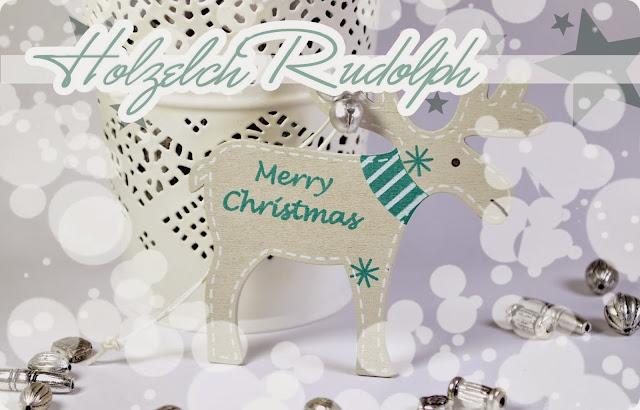 Meine Weihnachtsgeschenke - HOLZELCH
