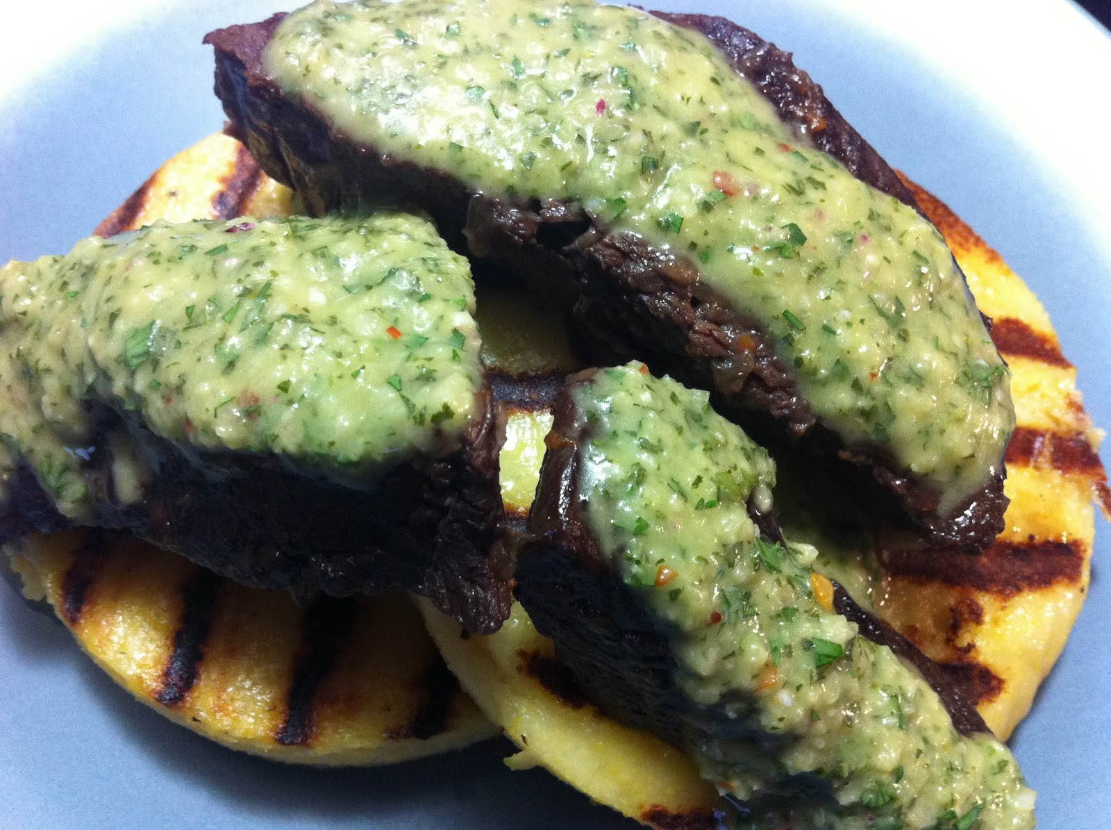 ribs short ribs argentinean style grilled short ribs with chimichurri ...