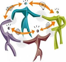 empresa que aprende, gente con ideas, empresa