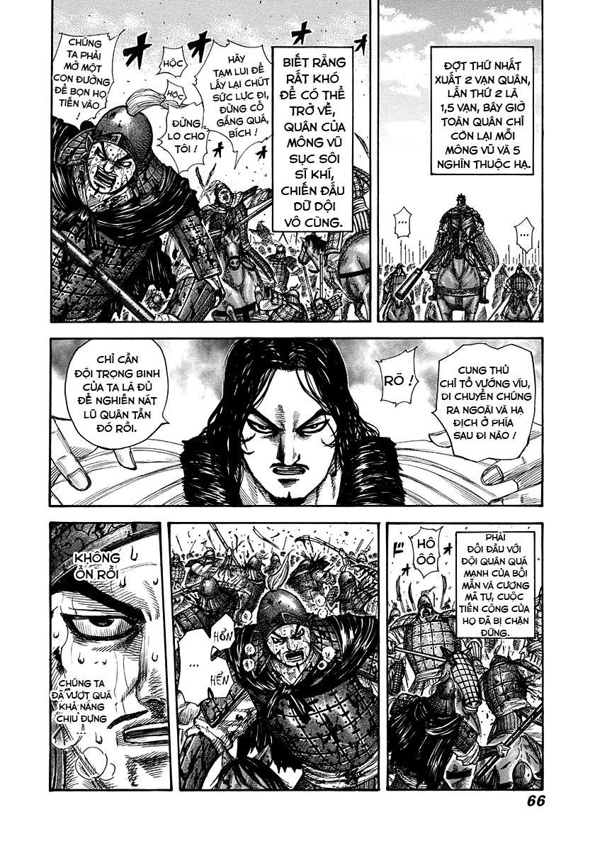 Kingdom – Vương Giả Thiên Hạ (Tổng Hợp) chap 309 page 5 - IZTruyenTranh.com