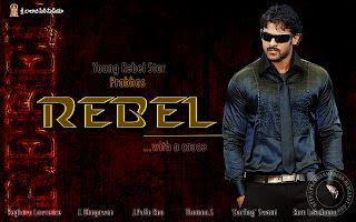 prabhas rebel images photos stills pics