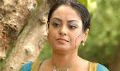 Meenakshi hot pics in saree